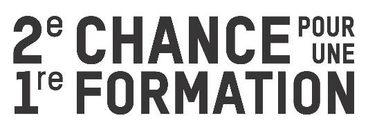 Logo 2Chance F